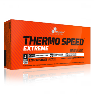 4ce8cf2e77c Fat Burners- Olimp Thermo Speed Xtreme Mega Caps - www.fitway.gr