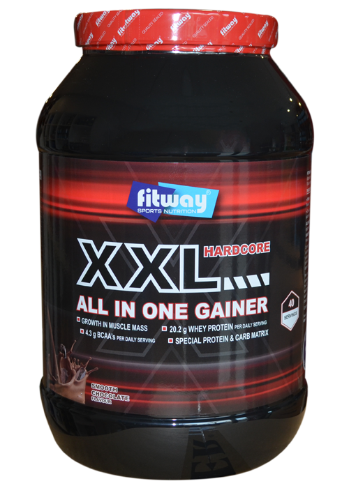 xxl protein