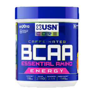 USN BCAA Power Punch Energy Caffeine & Taurine