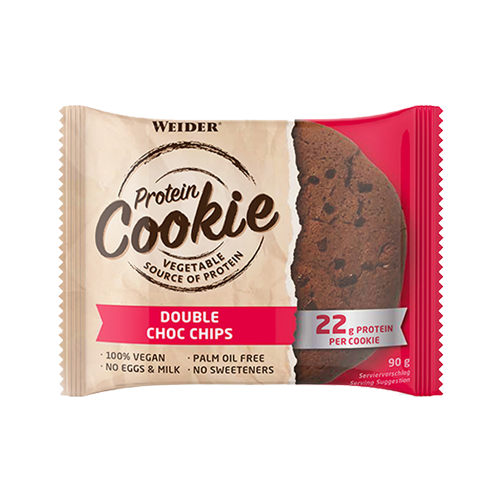 Weider Vegan Protein Cookie