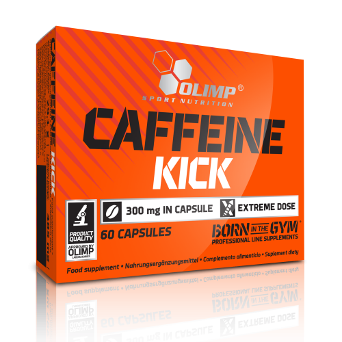Olimp Caffeine Kick Olimp
