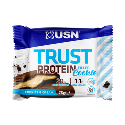 USN Trust Filled Protein Cookie